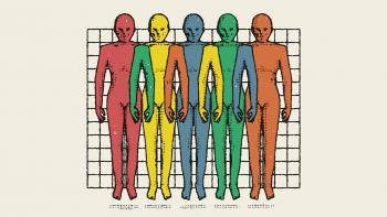 5 asmenybės tipai