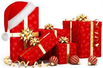 Kalėdos - dovanų mažiesiems (ir ne tik) metas
