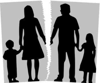 """Gyventi santuokoje """"tik dėl vaikų"""" (ne)verta"""