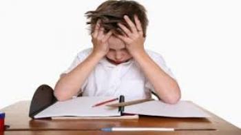 Problemos mokykloje. Kaip padėti paaugliui