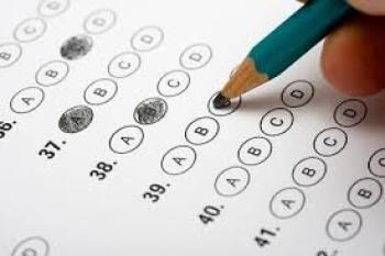 Egzaminų belaukiant