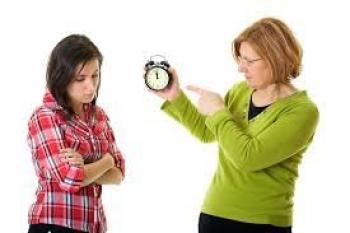 Kaip auklėti paauglį ir neprarasti savitvardos